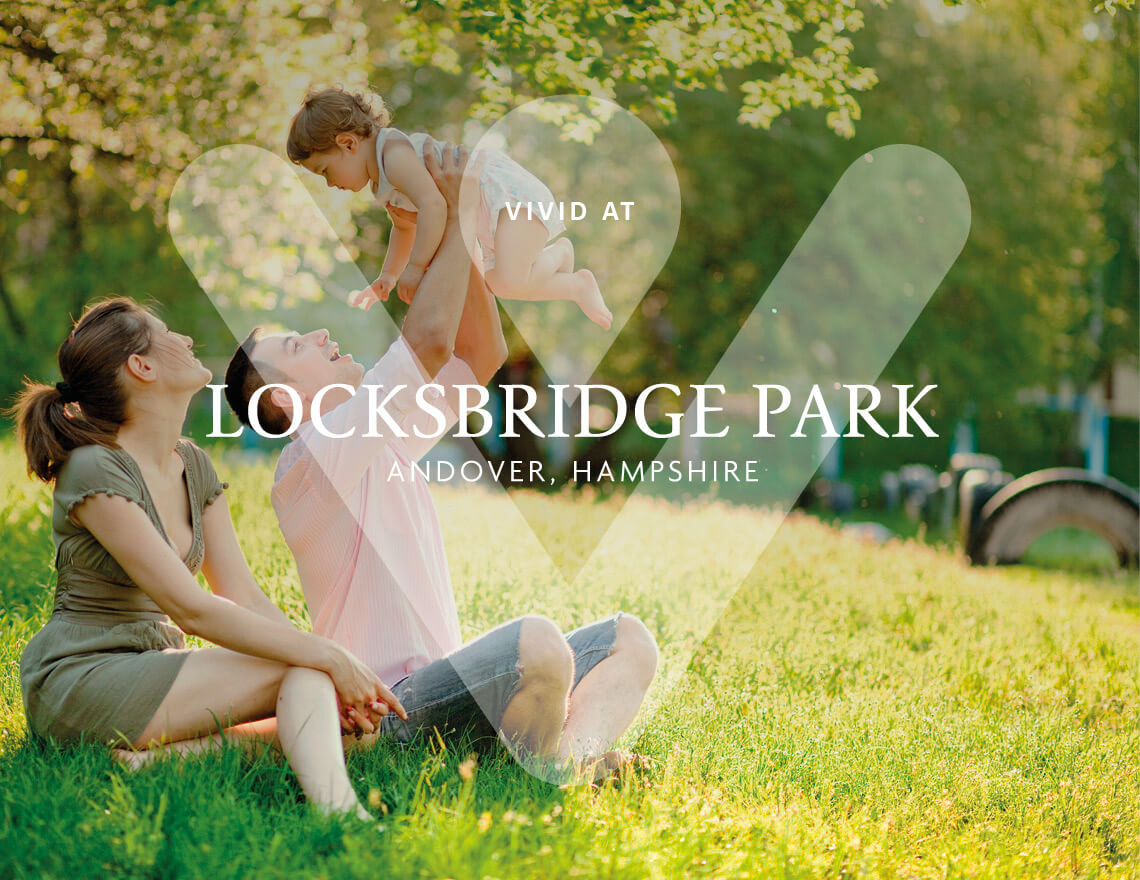 Locksbridge Park