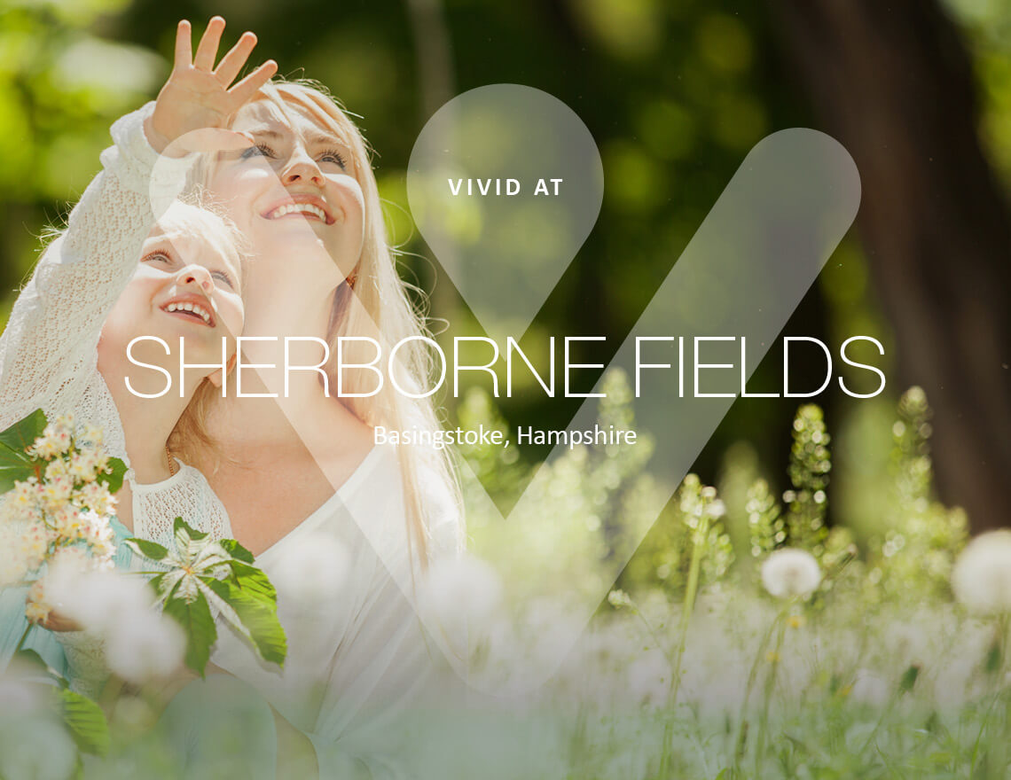 Sherborne Fields